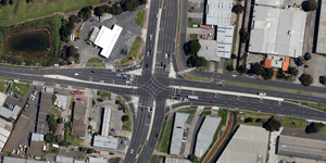 Intersection and Roadway Design