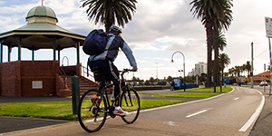 Shared Path, Pedestrian and Cyclist Audits